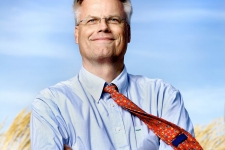 Jørgen Bardenfleth, CEO of Microsoft Denmark