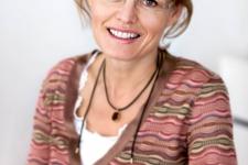 Bente Overgaard, Koncerndirektør i Nykredit