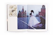 Pandora's internal magazine 'Moments' assignment in Russia