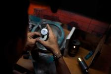 gemstone measurement, Sri Lanka
