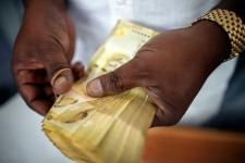 Trading, Sri Lanka