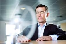 Rolf Kjærgaard - Vice President of Vækstfonden